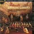 Favourite Baroque Classics von Brandenburg Consort,Goodman (1999)