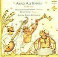 Ragas Purvi & Joyiga von Haiper,Sharma,Asad Ali Khan (2014)