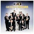 Power Of Brass von German Brass (2005)