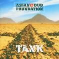 Tank - Asian Dub Foundation NEU CD