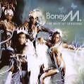 The Best 12inch Versions von Boney M. (2008)