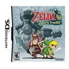 The Legend of Zelda: Spirit Tracks (Nintendo DS, 2009) - US Version
