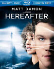 Hereafter (Blu-ray Disc, 2011, 2-Disc Set) (Blu-ray Disc, 2011)