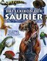 Das Lexikon der Saurier von Jinny Johnson (2006, Gebunden)
