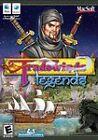 Tradewinds: Legends (Apple, 2007)