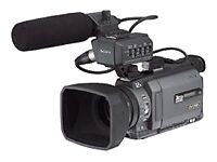 MiniDV Internal & Removable Camcorders with Touch-Screen