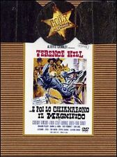 Film in DVD e Blu-ray terence hill