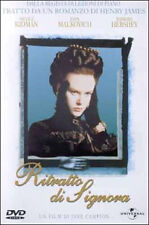Film in DVD e Blu-ray drammatici in DVD 4 (AUS, NZL, s AMR)