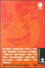Film in DVD e Blu-ray pop per la musica e concerti, edizione limitata