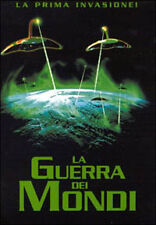 Film e DVD, di fantascienza e fantasy 1950 - 1959