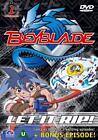 Beyblade - Vol. 1 (DVD, 2004)