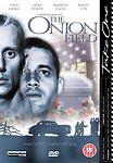 Onion Field DVD John Savage James Woods Harold Becker UK Release New Sealed R2