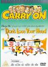 Carry On Don't Lose Your Head (DVD, 2003)