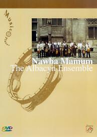 Nawba Mamum  The Albacyn Ensemble DVD 2003 - Neath, United Kingdom - Nawba Mamum  The Albacyn Ensemble DVD 2003 - Neath, United Kingdom