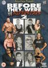WWE - Before They Were Superstars 2 (DVD, 2003)