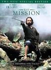 The Mission (DVD, 2003, 2-Disc Set)