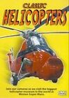 Classic Helicopters On Show (DVD, 2003)