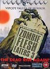 Zombie Flesh Eaters 3 - (DVD) (DVD, 2004)