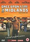 Once Upon A Time In Midlands (DVD, 2008, 2-Disc Set)