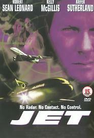 Jet (DVD, 2000) Free Fast Delivery