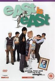 East Is East (DVD, 2001)
