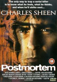 VGC-Region-2-DVD-POSTMORTEM-Charles-Charlie-Sheen-Michael-Halsey-Ivana-Milicevic