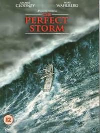 The-Perfect-Storm-DVD-2000-FREE-POSTAGE