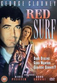 Red Surf DVD 2001 - Doncaster, United Kingdom - Red Surf DVD 2001 - Doncaster, United Kingdom