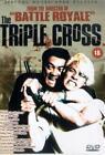 The Triple Cross (DVD, 2002)