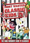 Most Wanted Classic Kids TV (DVD, 2003)