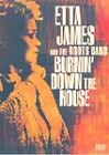 Etta James And The Roots Band - Burnin' Down The House (DVD, 2002)