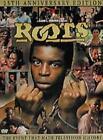 Roots - Original Series - 25th Anniversary Edition (DVD, 2002, 3-Disc Set)