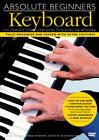 Absolute Beginners - Keyboard (DVD, 2002)