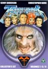 Terrahawks - Vol. 7, 8 And 9 - The Collector's Set (DVD, 2003)
