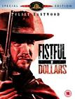 A Fistful Of Dollars (DVD, 2005)