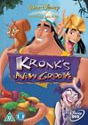 Kronk's New Groove (DVD, 2005, Animated)