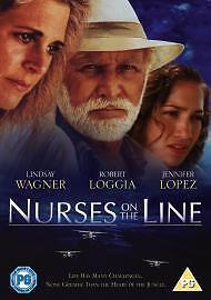 Nurses On The Line (DVD, 2005)