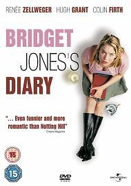 Bridget Jones039s Diary DVD 2001 Good DVD Renee Zellweger Honor Blackman C - Bilston, United Kingdom - Returns accepted Most purchases from business sellers are protected by the Consumer Contract Regulations 2013 which give you the right to cancel the purchase within 14 days after the day you receive the item. Find out more about  - Bilston, United Kingdom