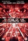 Revenge Of Psychotronic Man (DVD, 2003)