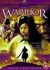 The Warrior (DVD, 2003)
