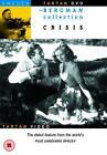 Crisis (DVD, 2004)