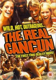 The Real Cancun (DVD, 2004)