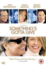 Somethings-Gotta-Give-NEW-SEALED-DVD-Fast-Dispatch-UK-TOP-Seller