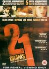 21 Grams (DVD, 2004)
