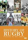 History Of Rugby (DVD, 2008)