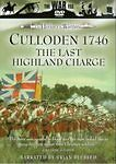 Culloden 1746 - The Last Highland Charge (DVD, 2004)