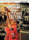 The American Folk Blues Festivals - Vol. 1 (DVD, 2003)