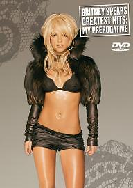 Britney Spears  Greatest Hits  My Prerogative DVD 2004 - <span itemprop=availableAtOrFrom>Eastbourne, United Kingdom</span> - Britney Spears  Greatest Hits  My Prerogative DVD 2004 - Eastbourne, United Kingdom