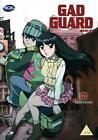 Gad Guard - Vol. 1 (DVD, 2005)