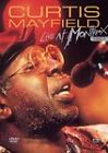 Curtis Mayfield - Montreux 1987 (DVD, 2004)